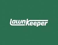 Lawn Keeper Branding