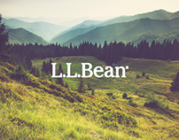 L.L. Bean Italy - Website