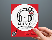 Music & Red