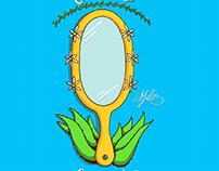 Logo - Cheiro da Mata - Loja Online
