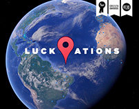 LUCKATIONS