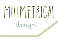 Mobiliario - Milimetrical - Ecodiseño