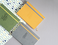 Set of notebooks
