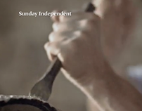 Sunday Independent TV ad - Unrivalled.