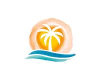 Logo for MS