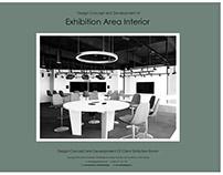 Customer Exhibition Room Design & Development /2018/
