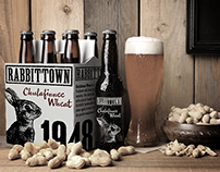 Rabbittown Outlaw Brewery