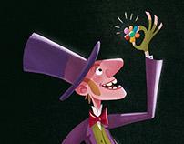 Willy Wonka (Work in Progress)