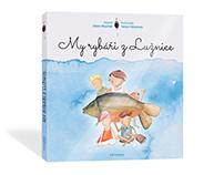 Book: My rybáři z Lužnice (2017)