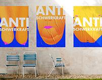 ANTI SCHWERKRAFT