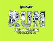 Palestine Marathon 2016