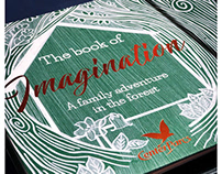 The Book of Imagination