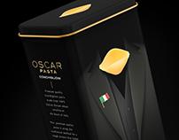 Oscar Pasta Concept