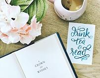 Drink Tea & Read