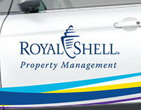 Rebranding / Royal Shell's various companies