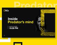 Inside Predator's Mind