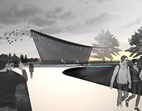 Motion & Merging / Architecture / Canopy Design