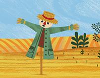 Counting Farm - App demo