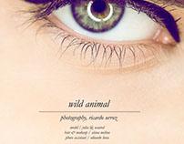 Wild Animal - Tinsel Tokyo Magazine