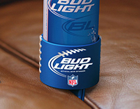 Product Innovation & Design : Couch Koozie