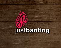 JustBanting - BRANDING
