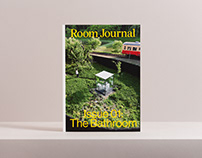 Room Journal Issue 1