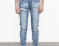 styleworks denim jeans