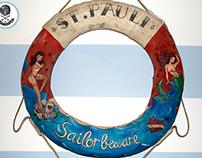 Rettungsring / Sailor beware