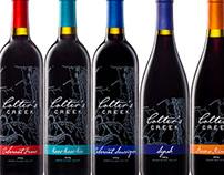 Colter's Creek Wine