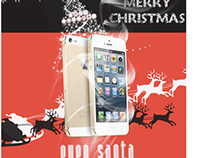 Assignment to create an advertisement for iphone5