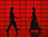 MASTER OF ART SHISEIDO [Cinematography]