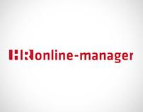 HR online-manager