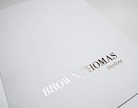 Brown Thomas Fashion Workshop Invitations
