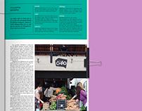 Grid Study I Huck Magazine #53