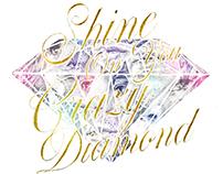 Shine on You Crazy Diamond, Syd Barrett