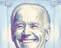 POLITICO Mag no.1 - Joe Biden