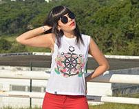 Rosh Camisetas