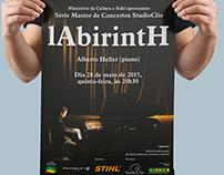 Posters: StudioClio