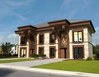 Villa Zekeriyaköy