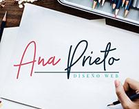 Branding - Ana Prieto - Alemania