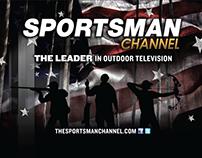 Sportsman Channel Work