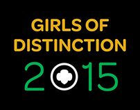Girls of Distinction