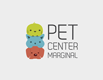 Rebranding | TCC | Pet Center Marginal
