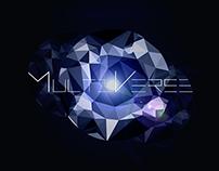 'Multiverse' Album Art