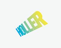 Hollywood Holler