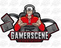 Gamerscene logo
