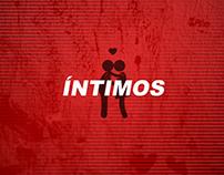 ÍNTIMOS - Cuña