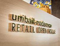Unibail-rodamco Retail Open House