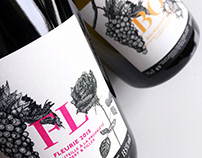 Fleurie Wine