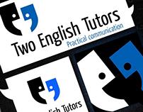 Two English Tutors